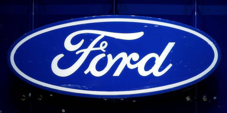 """France: Ford a """"suspendu"""" sa décision de fermer Blanquefort"""