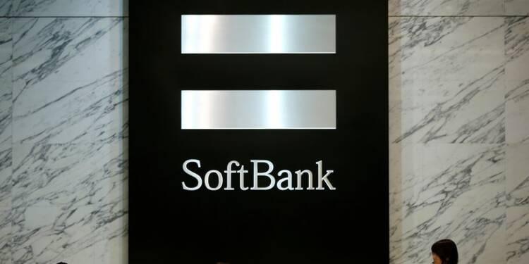 SoftBank s'assure 9 milliards de dollars de prêt bancaire pour Vision Fund