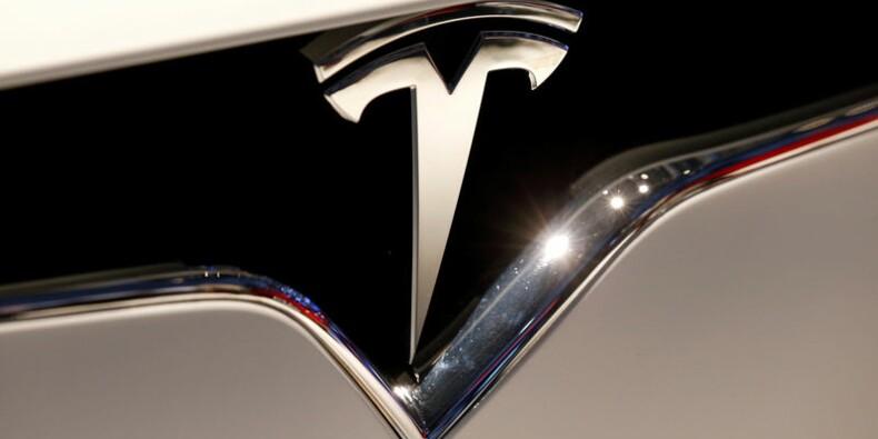 Tesla va ouvrir une usine gigantesque à Shanghaï