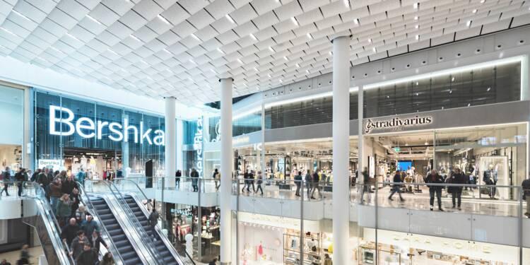 Le conseil Bourse du jour : un rendement de presque 8% sur le géant des centres commerciaux Klepierre
