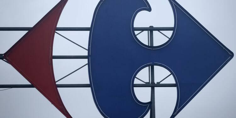 Carrefour confiant dans sa transformation après une accélération au troisième trimestre