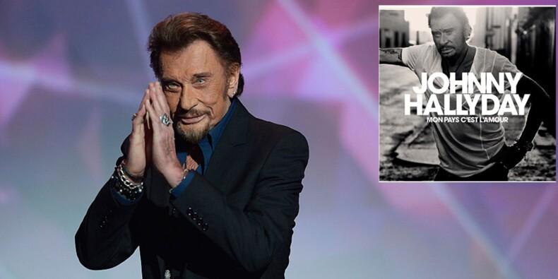Mon pays c'est l'amour : L'album posthume de Johnny Hallyday va-t-il plaire ?
