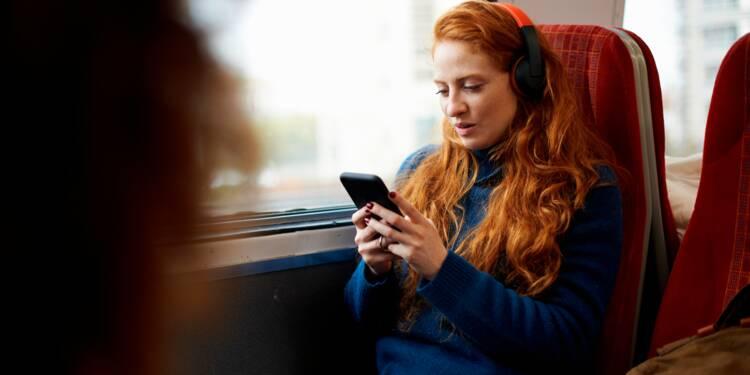 Metro, RER, routes... quel opérateur mobile a le meilleur réseau dans vos transports ?