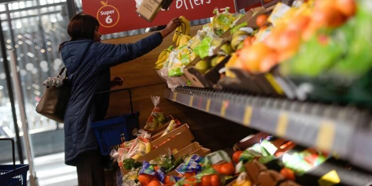 Grande-Bretagne: L'inflation décélère à 2,4% en septembre