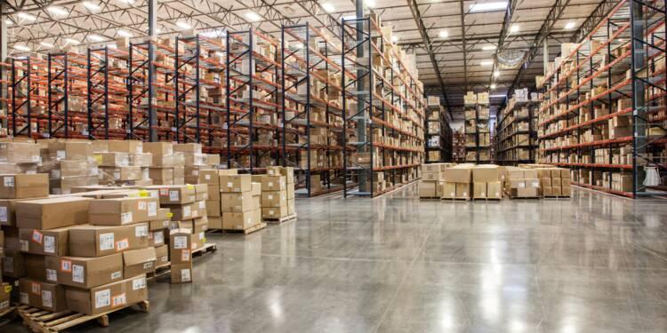 Immobilier : profitez des atouts de cette SCPI qui mise sur l'essor de la logistique