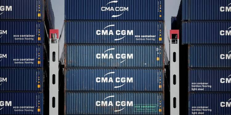CMA CGM augmente sa participation dans le suisse Ceva Logistics