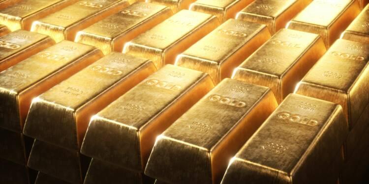 Faut-il repasser à l'achat sur l'or ?