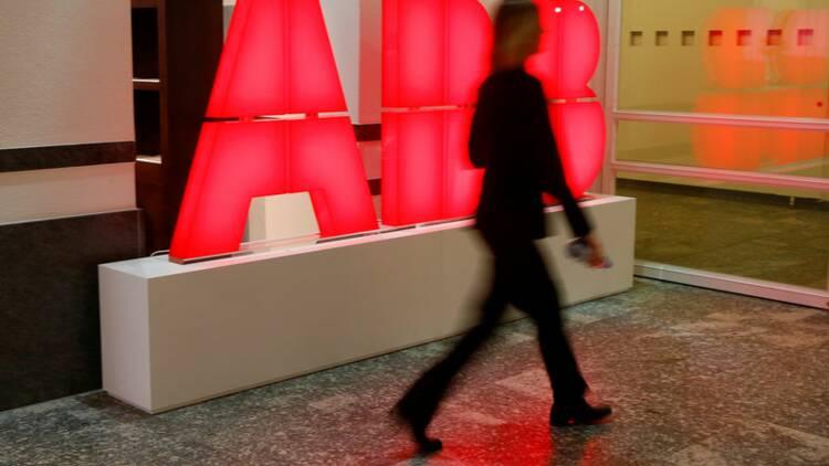 ABB étudie ses options pour vendre sa division Power Grids