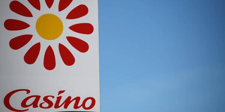 Casino maintient le cap d'une solide cadence au 3e trimestre