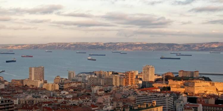 Le n°3 mondial de la silice accélère son implantation à Marseille