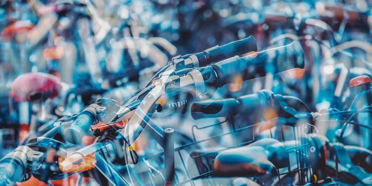 Uber va lancer des vélos électriques en France en 2019
