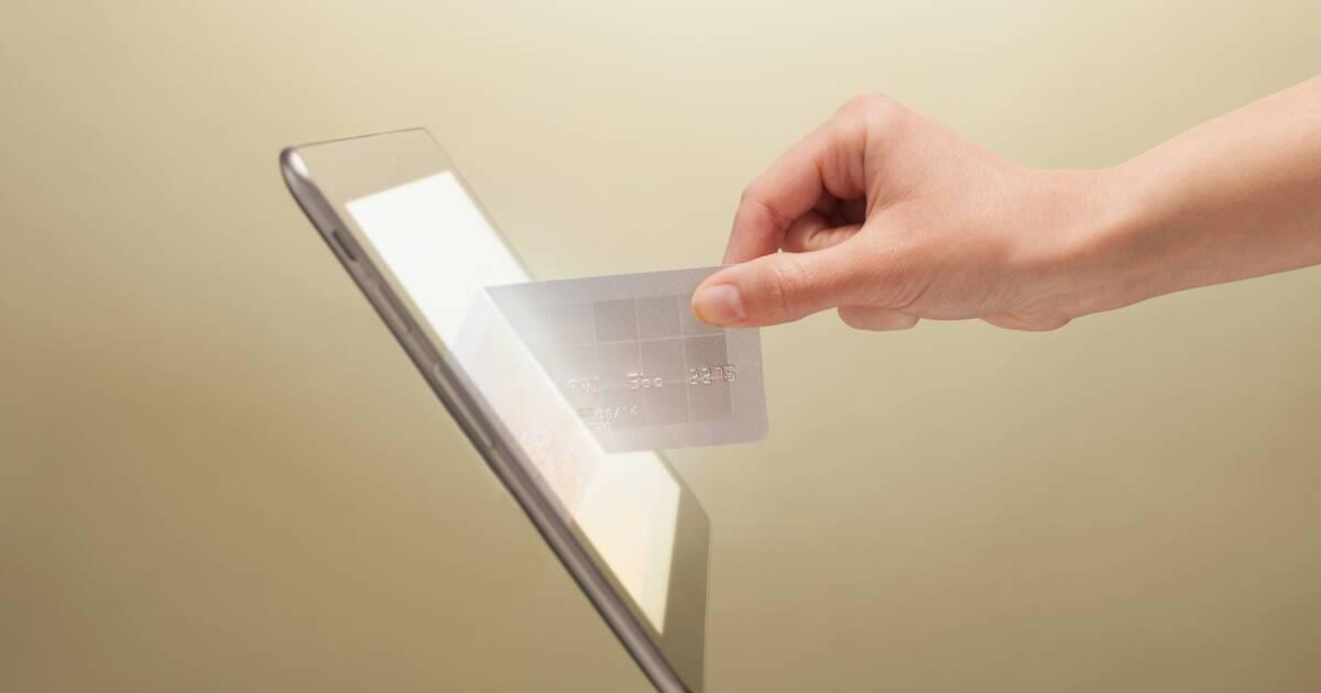 Carte Bleue Virtuelle Paypal.Carte Bancaire Virtuelle Comment En Creer Une Capital Fr
