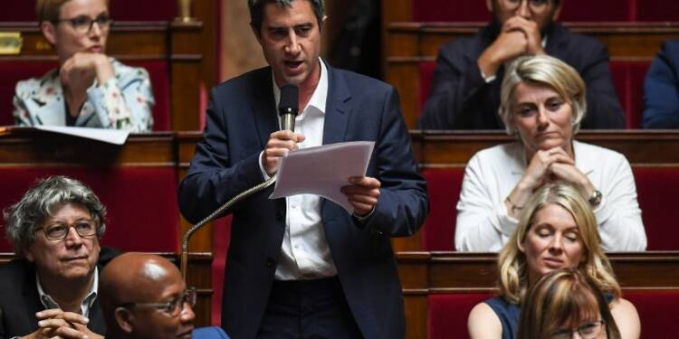 Dépakine : François Ruffin a-t-il raison de s'emporter contre Sanofi ?