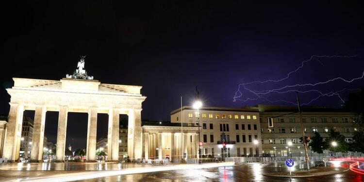 Allemagne: La DIHK prévoit une croissance ralentie à 1,7% en 2019