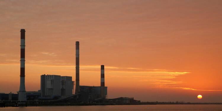 Le CCE d'EDF défend la reconversion des centrales au charbon