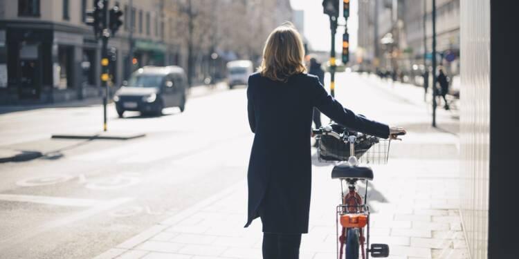La carte grise bientôt obligatoire pour rouler à vélo ?