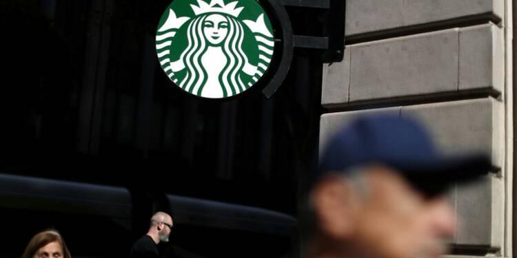 Starbucks étend son partenariat avec Alsea en Europe