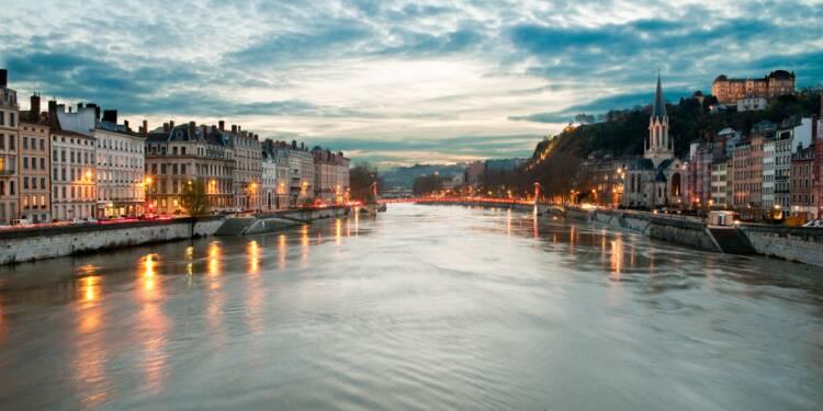 Cinq euros pour entrer dans Paris, Marseille et Lyon ? Les péages urbains bientôt autorisés