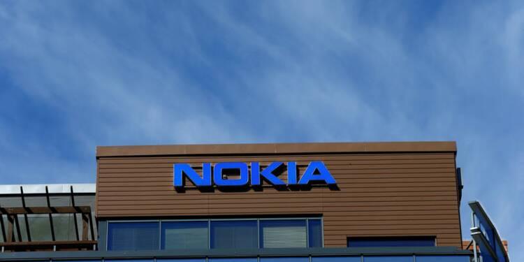Nokia: Ekinops confirme discuter du rachat des câbles sous-marins
