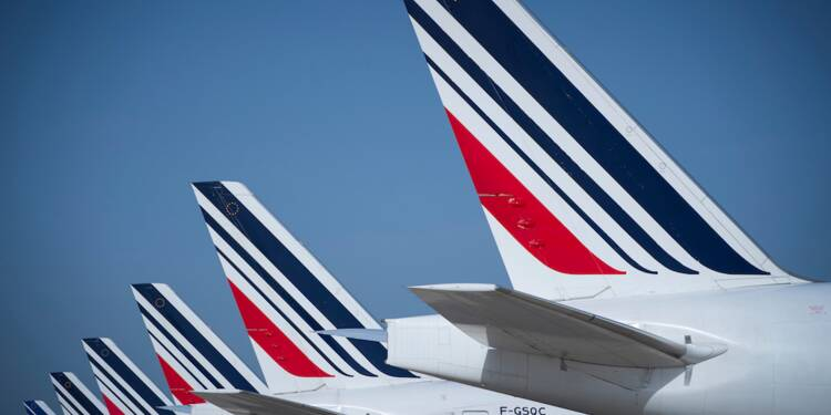 Air France sort (enfin) de la crise : accord salarial trouvé avec les syndicats