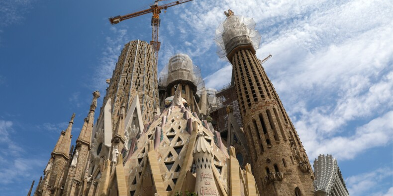 Barcelone : la Sagrada Familia va enfin payer des impôts
