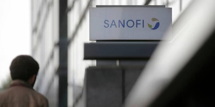 USA: Feu vert de la FDA au Dupixent de Sanofi contre l'asthme