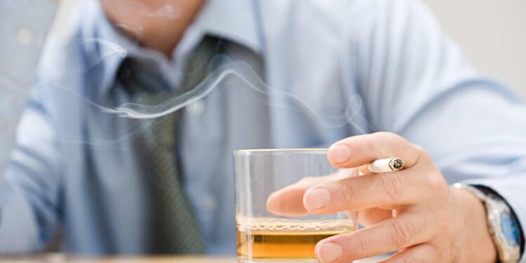 Alcool, drogues, tabac... Comment les entreprises peuvent faire de la prévention