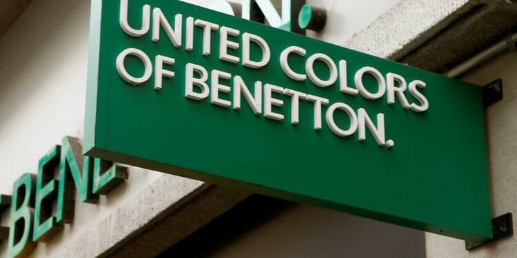 Décès du co-fondateur de Benetton à l'âge de 77 ans