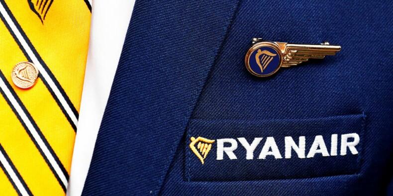 Ryanair connaît une période de turbulences pour ses résultats