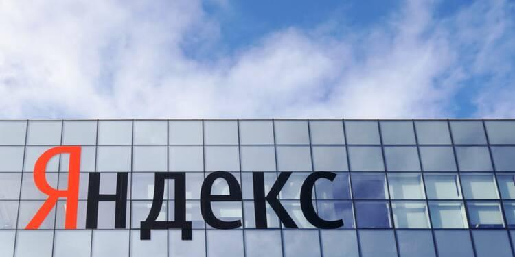 Yandex a reçu des offres, le cofondateur ne veut pas vendre