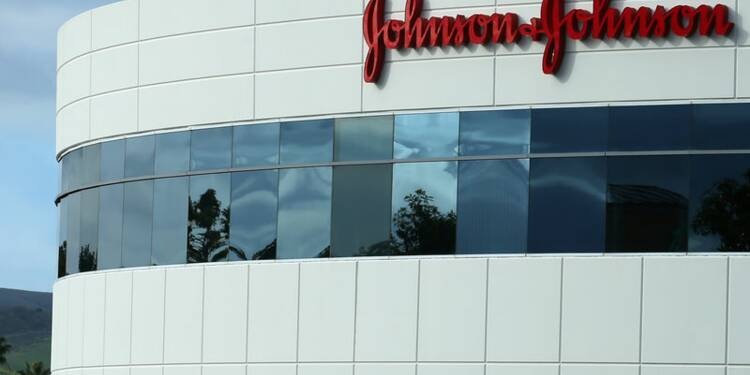 J&J veut racheter le solde du groupe de cosmétiques japonais Ci:z