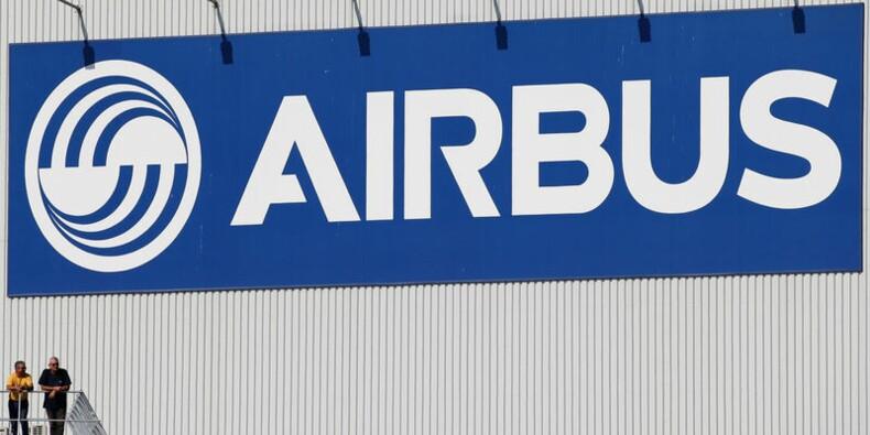 Airbus confronté à des retards dans son usine d'Hambourg
