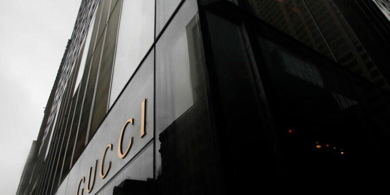 Kering: Gucci résiste malgré les craintes concernant la Chine