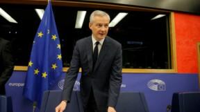 Bruno Le Maire bat le rappel pour la taxation des Gafa