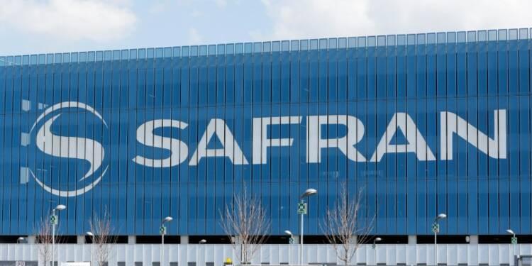 Safran tient les feuilles de route de Zodiac et du moteur LEAP