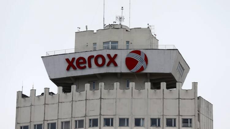 Xerox augmente ses rachats d'actions, les ventes sous le consensus