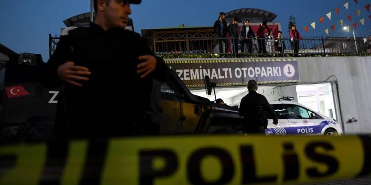 """Khashoggi: le procureur saoudien à Istanbul, la Turquie veut """"toute la vérité"""""""