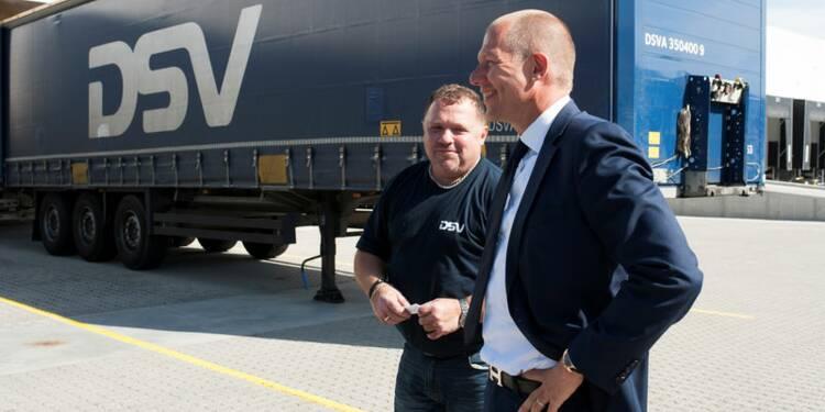 Le danois DSV renonce à son projet de rachat du suisse Ceva