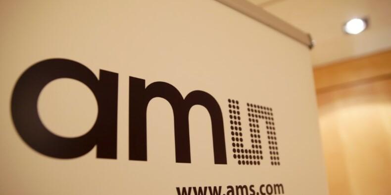AMS chute de plus de 20% après des prévisions maussades