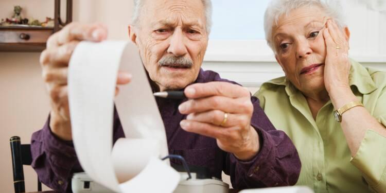 Les retraités risquent de payer très cher le futur reste à charge zéro