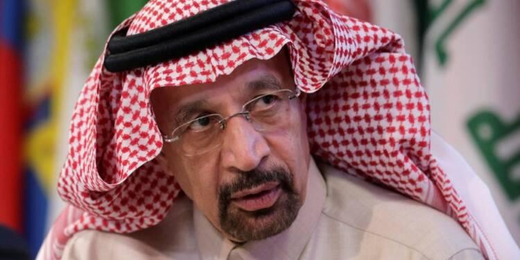 L'Arabie saoudite affirme qu'elle répondra à la demande de brut