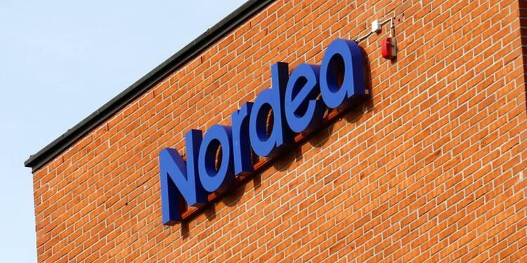 Le bénéfice de Nordea inférieur aux attentes au 3e trimestre