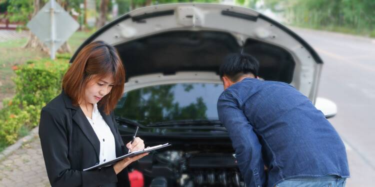 Assurance auto à la minute : que vaut l'offre de la Maif ?