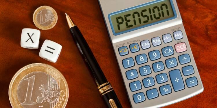 a521e4a3873 Calcul de la pension de retraite - Capital.fr