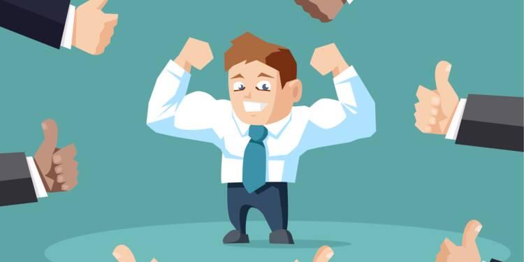 Au boulot, être leader ne s'apprend pas