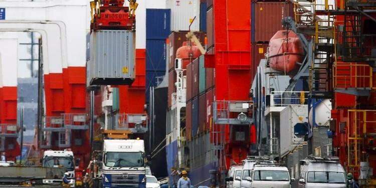 Japon/PMI: Accélération du secteur manufacturier en octobre