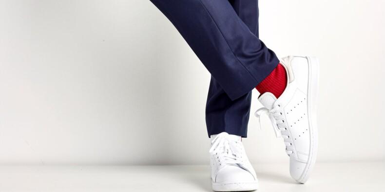 Adidas : comment le phénix renaît de ses cendres
