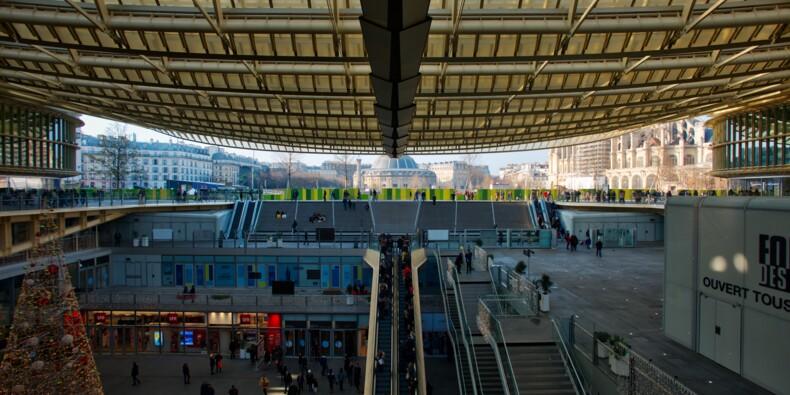 Forum des Halles : les avantages faramineux accordés par la mairie de Paris à un promoteur
