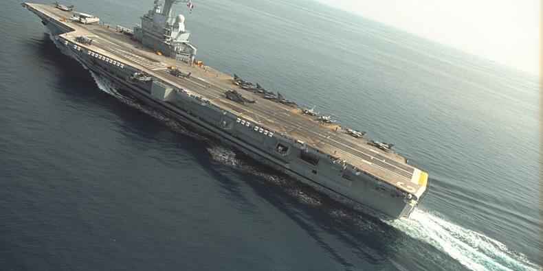 La succession du porte-avions Charles-de-Gaulle est lancée