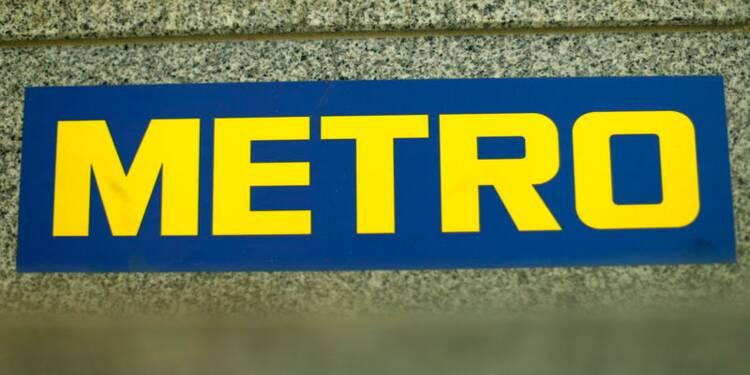 Metro cherche des partenaires pour ses activités en Chine